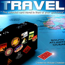 * TRAVEL by Mickael Chatelain - Trick
