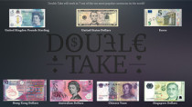 Double Take (USD) by Jason Knowles