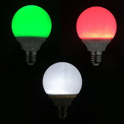 Magnet Control Light Bulb (3 Colors)