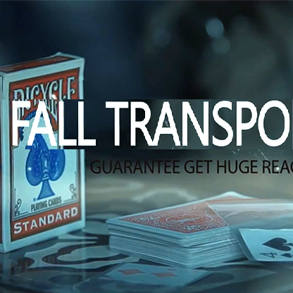 * Fall Transpo by SMagic Productions