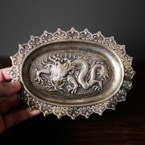 Multiplying Coin Tray - Professional (ARCHAIZED SILVER-PLATED EDITION)