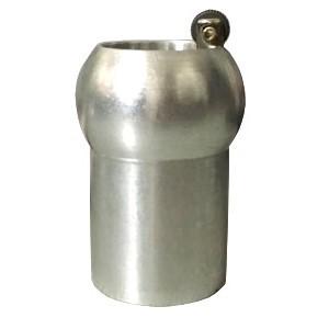 Cane Auto Flash - Aluminum