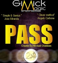 PASS by Mickael Chatelain