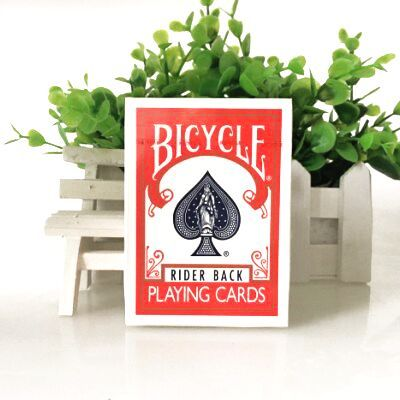 Ultimate Marked Deck (Bicycle)