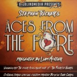 * Stephen Tucker's Aces From The Fore (Gimmicks and DVD)
