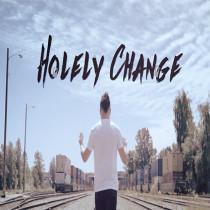 * Holely Change by SansMinds Creative Lab