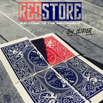 * REDSTORE by Olivier Pont