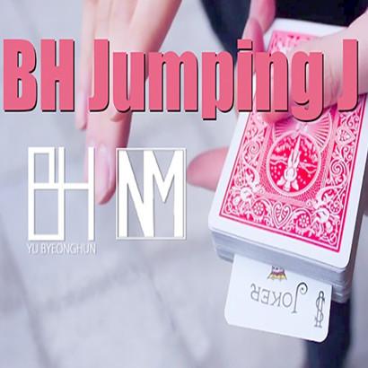 * BH Jumping J by BH & Nimble Mind