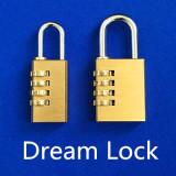 Dream Lock (Small/Large)