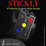* STICKLY by Jean Pierre Vallarino