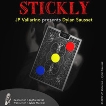 STICKLY by Jean Pierre Vallarino