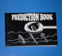 Prediction Book 2.0