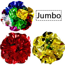 Spring Flowers Mylar, Jumbo 16.5 Inch (3 Colors)
