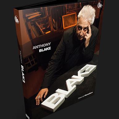 Anthony Blake (3 DVD Set) by Grupokaps Productions
