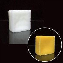 Magicians Wax - Block (White/Yellow)