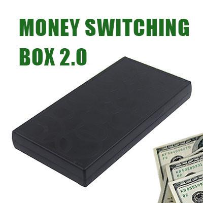 Money Switching Box 2.0