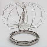 Flow Ring (Kinetic Spring Toy)