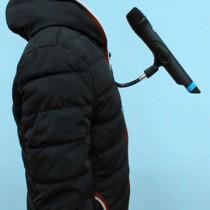 Microphone Holder - Adjustable