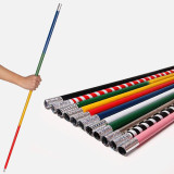 Professional Appearing Cane - Metal (10 Colors)