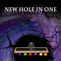 New Hole in One (Wooden)