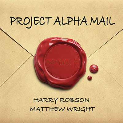 * Project Alpha Mail by Harry Robson and Matthew Wright