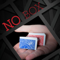 NO BOX by Gonçalo Gil and MacGimmick
