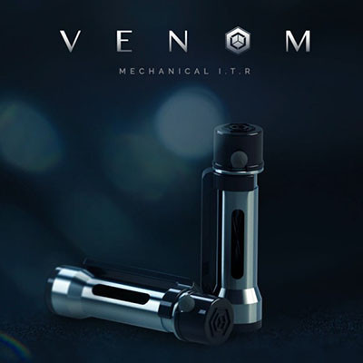 Venom - Levitation System by Magie Factory