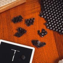 Magicians Wax - Honeycomb Foundation, 2 Pieces