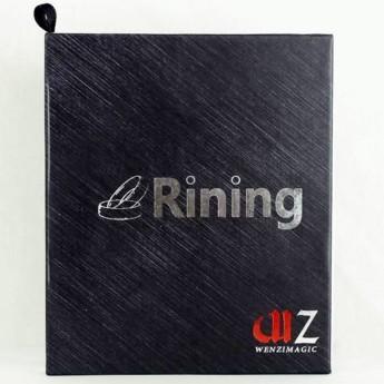 Rining by WENZIMAGIC