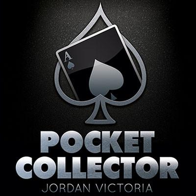* Pocket Collector by Jordan Victoria and Gentlemen's Magic