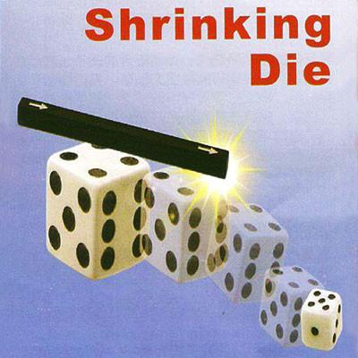 Shrinking Die