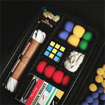 Close-Up Handbag