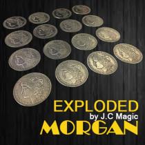 Exploded Morgan by J.C Magic