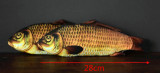 Appearing Fish (28cm, Small)