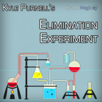 * Elimination Experiment by Kyle Purnell