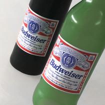 Labels for Vanishing Bottle