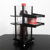 Zig Zag Coca Cola Bottle (Collector's Edition)