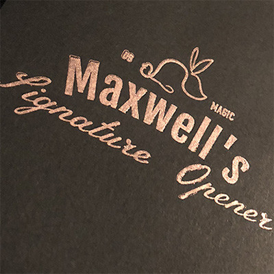 * Maxwell's Signature Opener by The Other Brothers