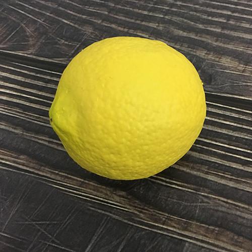 Latex Lemon