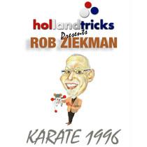 * Holland Tricks Presents Rob Ziekman Karate 1996