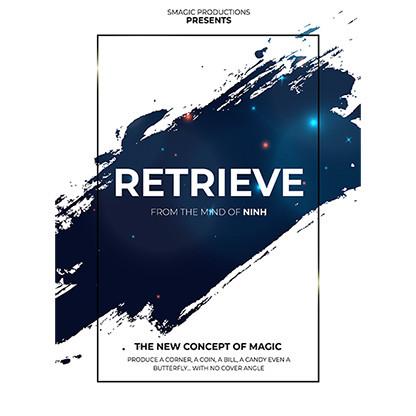 * RETRIEVE by Smagic Productions