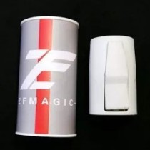 New Color Changing Cane Gimmick by ZF Magic