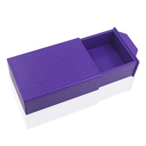 Mini Drawer Box (Plastic)