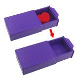 Mini Drawer Box (Plastic)