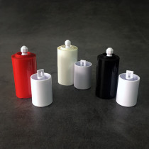 Super Vanishing Cane - Plastic (3 Colors)