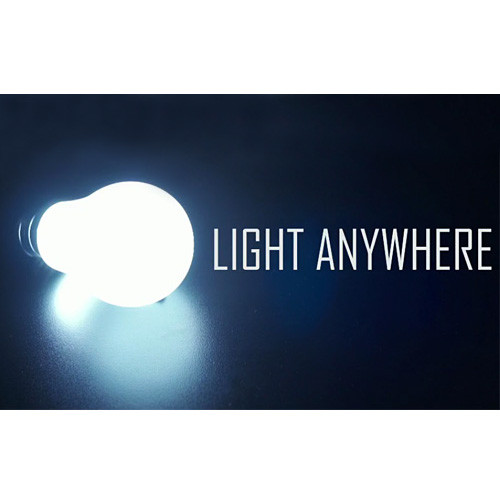 Light Anywhere