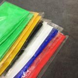 Silks Production (45cmx45cm)