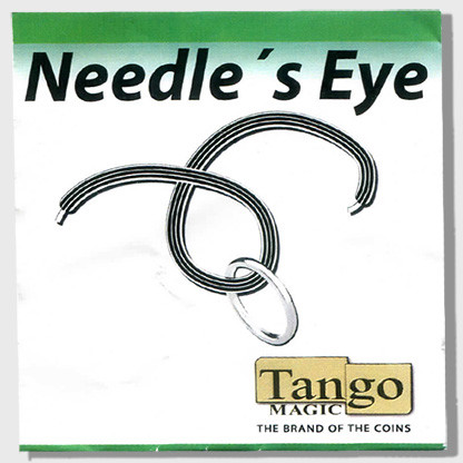 * Needle's Eye (Gimmick and Online Instructions) by Marcel
