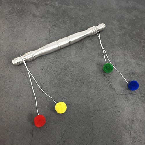 Pom Pom Pole (Metal)