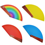 Color Changing Fan (Rainbow)